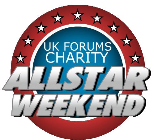 UK Forums All Stars Weekend
